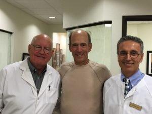 Dr. Sprinkle, Dr. Mercola, Dr. Attar