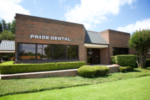 Pride Dental Arlington Texas