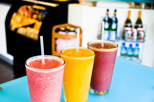 "A Look Back at…""Healthy"" Smoothies & Your Teeth"