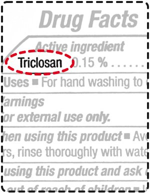 triclosan_label
