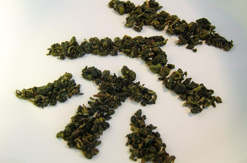 Oral Health Benefits of Green Tea