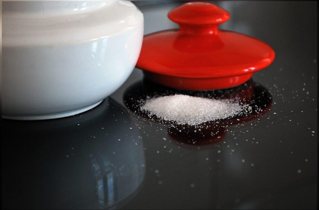 To Kick the Sugar Habit