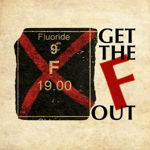 fluoride free logo