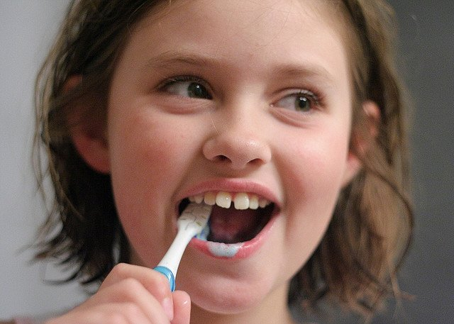 Getting to the Dentist Early May Improve Your Child's Lifelong Health