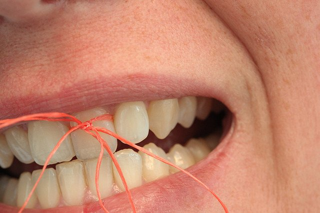 Flossing Matters – & Flossing Effectively Matters Even More