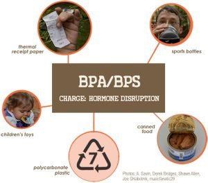 BPA BPS sources