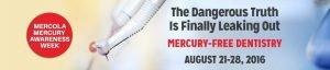 Mercury Awareness Week
