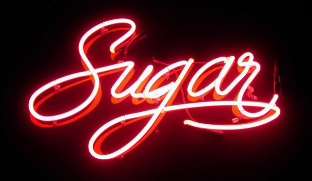 Sugar Lies: The Bitter Truth
