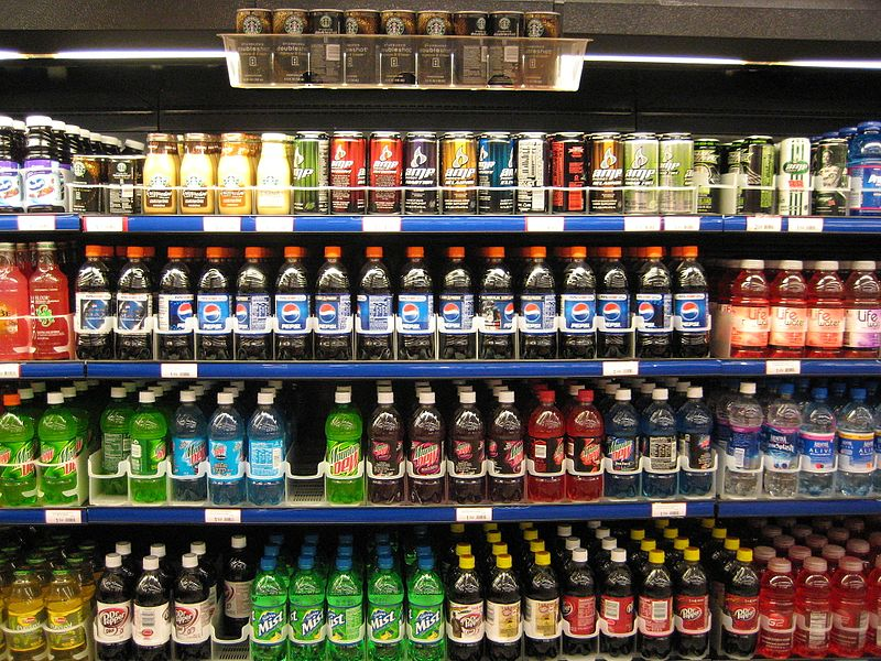 Acidic Drinks Can Do More Than Just Damage Your Tooth Enamel