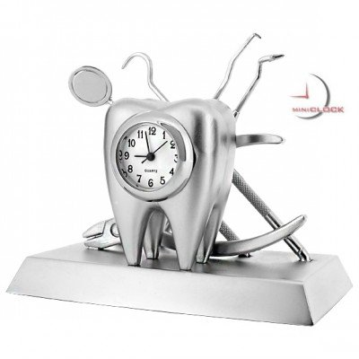 dental clock
