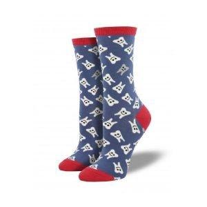 happy teeth socks