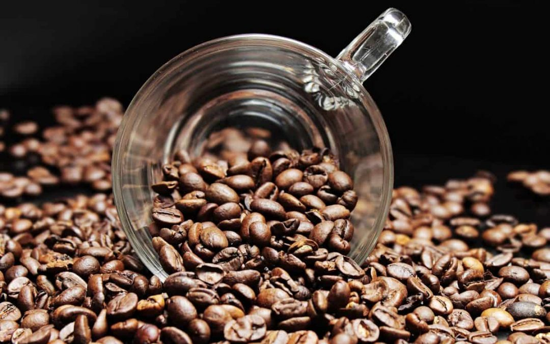 Rethinking Your Relationship with Caffeine?