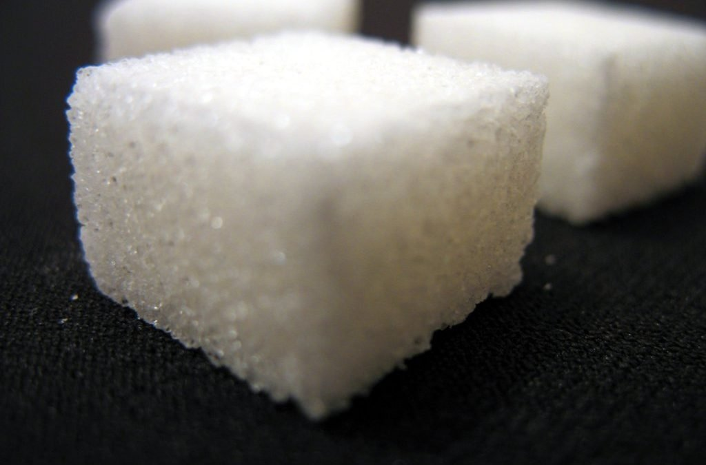 "Sugar: ""It's Not Nutrition…It's a Toxin"""