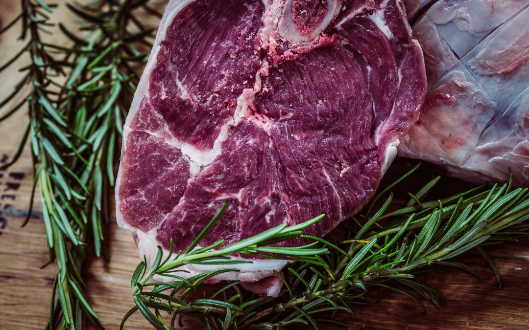 The Beef Over Red Meat Is Over (We Hope)