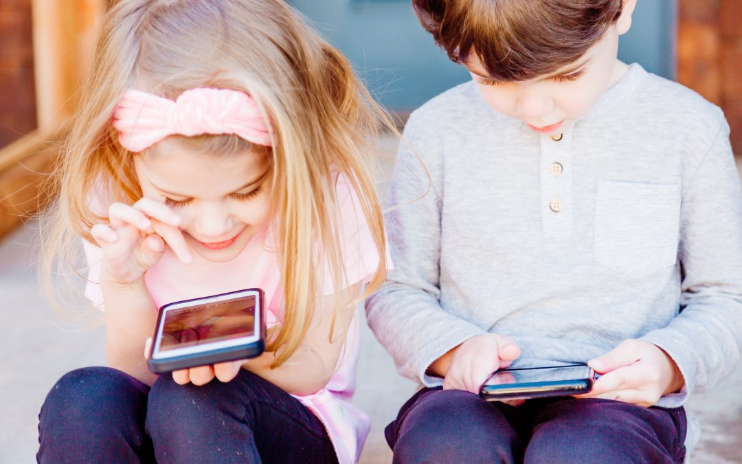 The Link Between Screen Time & Cavities in Kids