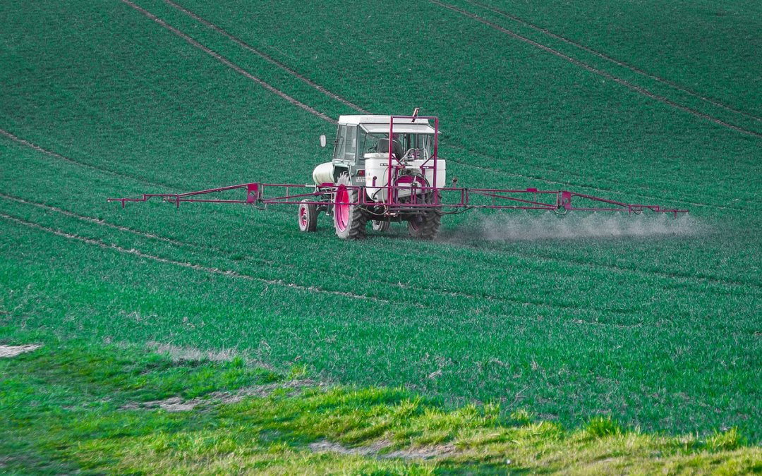"""Politically Charged Science,"" Glyphosate Edition"
