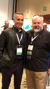 Masoud Attar & Phil Mollica
