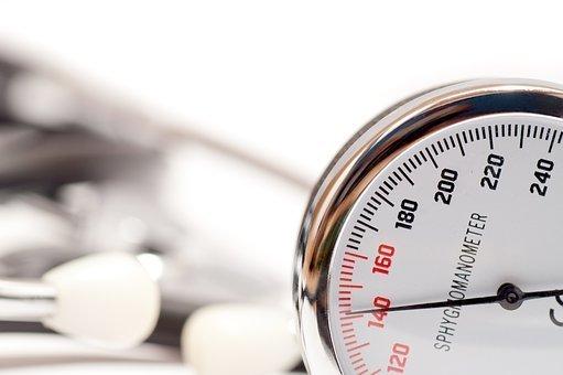 Gum Disease Can Mean Higher Blood Pressure. Treating Gum Disease May Lower It.