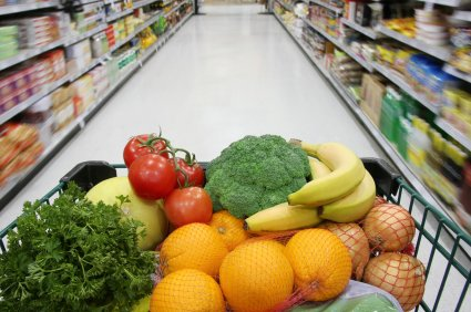 Sticking with Healthy Eating, Even as Food Costs Soar