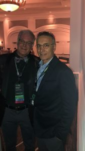 Dr. Masoud Attar & Dr. William Seed