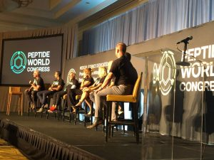 Peptide World Congress 2021